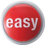 Staples® Global Easy Button™