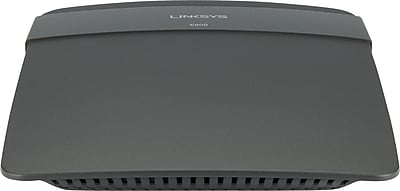 Linksys N300 WiFi Router -E900