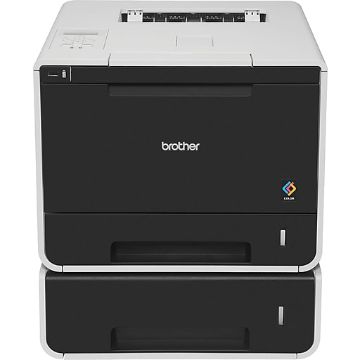 Brother HL-L8350CDWT USB, Wireless, Network Ready Color Laser Printer