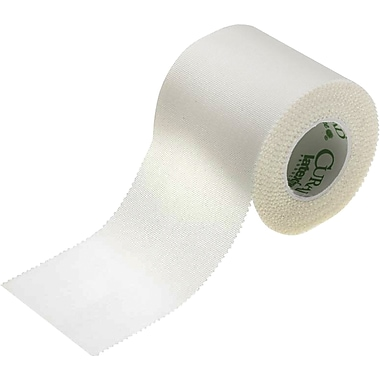 Medline Curad NON270102Z Cloth Silk Adhesive Tape