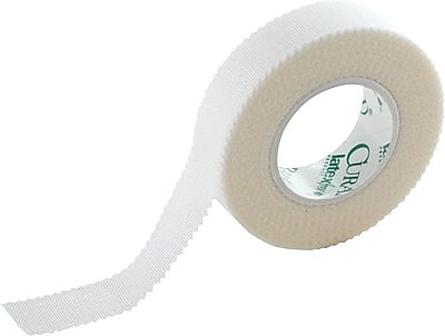 Curad® Cloth Silk Adhesive Tape