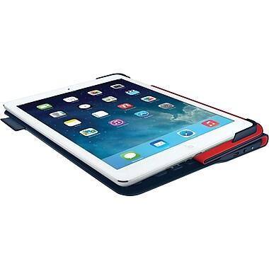 Logitech Ultrathin Bluetooth Keyboard Folio for iPad Air, Navy (920-005985)
