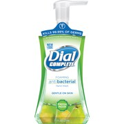 Dial® Antimicrobial Liquid Soap, Fresh Pear