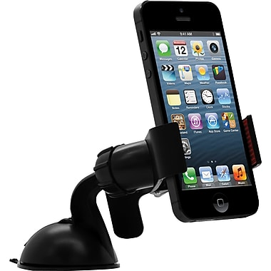 Aduro Grip Clip Universal Car Mount For Smartphones & GPS