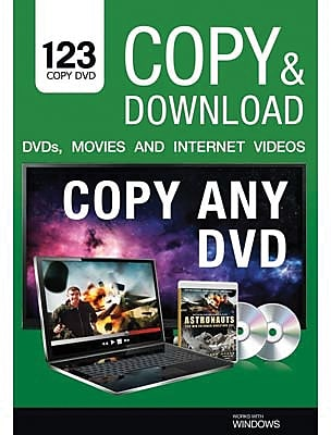 123 Copy DVD 2014 for Windows (1-3 Users) [Download] 1016757