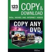 123 – Copy DVD 2014 pour Windows (1 à 3 utilisateurs) [Téléchargement]