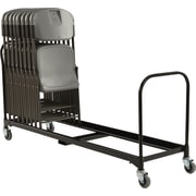 6' Chair Cart - 25 Capacity