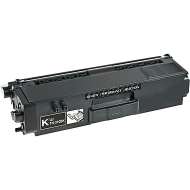 Sustainable Earth by Staples Remanufactured Black Toner Cartridge, Brother TN-310BK (SEBTN310BRDS)