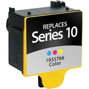 Staples Remanufactured 5-Color Ink Cartridge, Kodak 10C (SIK-R10CDS)
