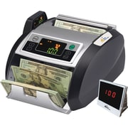 Royal Sovereign® RBC2100 Bill Counter With External Display System
