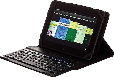 M-Edge Universal Stealth Pro Keyboard Case for 7