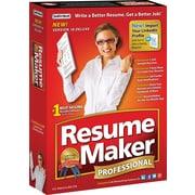 ResumeMaker Professional Deluxe 18 [Boxed]