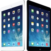 Apple iPad Air with Retina display with WiFi + Cellular (AT&T) 32GB, Silver