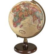 Replogle - Globe antique de bureau Quincy de 9 po