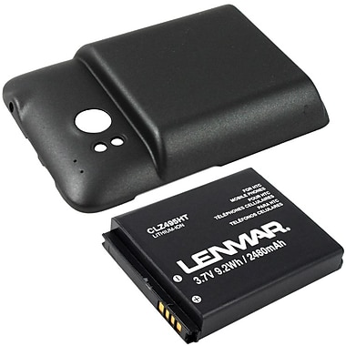 Lenmar Lithium-Ion Battery for HTC Mobile Phones (CLZ495HT)