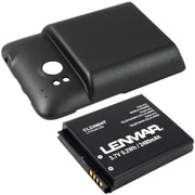 Lenmar - Pile au lithium-ion pour téléphones mobiles HTC (CLZ495HT)