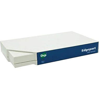 Digi® Edgeport 2s MEI 2-Port RS-232/422/485 Serial DB-9 USB Converter