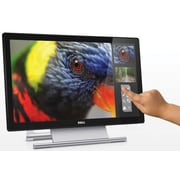 """Dell S2240T 21.5"""" Widescreen LED Touch Screen Monitor"""