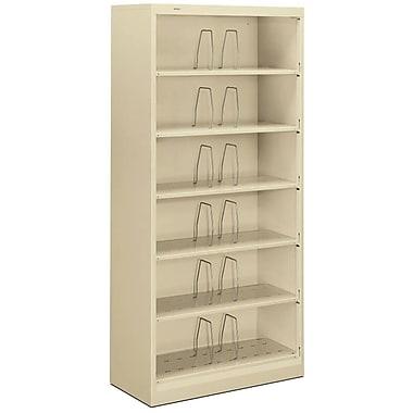 HON® 6-Shelf 36