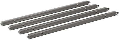HON Single Front-to-Back Hanging File Rails, 4/Ct NEXT2018 NEXT2Day (H919491X)