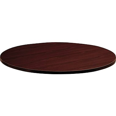 HON Preside Laminate Conference Table Top, Round, 42