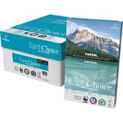 "EarthChoice® Office Paper, 8 1/2"" x 14"", Case"