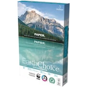"Domtar EarthChoice 11"" x 17"" Multipurpose Paper, 20 lbs., 92 Brightness, 500/Ream (2703)"