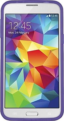 Belkin Galaxy S5 Grip Candy SE, Purple/Jade