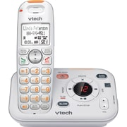 Vtech - Répondeur numérique sans fil SN6127 CareLine avec touches et affichage très gros