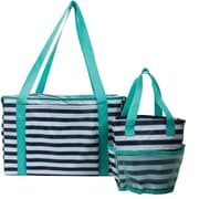 2 Piece Picnic Bag Set