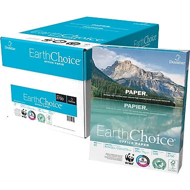 Domtar EarthChoice® Office Paper Cases