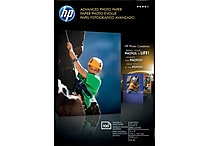 HP Advanced Borderless Photo Paper 4'x6' Glossy 100/Pack (Q6638A)
