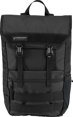 Timbuk2 Rogue Laptop Backpack, Black