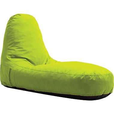 Comfy-Ture Compressed Foam 246PV Chair, 25'' x 11'' x 19'', Green
