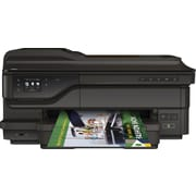 HP Officejet 7612 Wide Format All-in-One Inkjet Printer