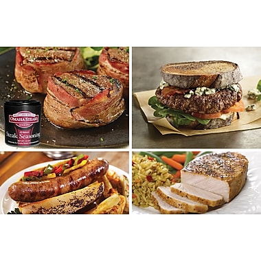 Omaha Steaks Father's Day Ultimate Combo