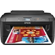 Epson® WorkForce® WF-7110 Wireless Wide/Large Format Single-Function Color Inkjet Printer