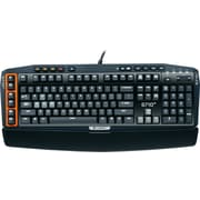 Logitech - Clavier pour jeux à touches mécaniques G710 Plus