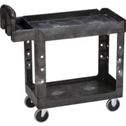 Rubbermaid® Full-Service Cart