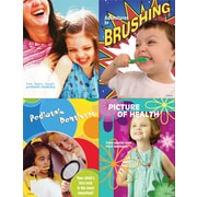 MAP Brand Photo Image Assorted Laser Postcards Live, Learn Laugh Dentistry