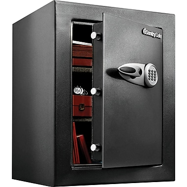 SentrySafe® Extra Large Digital Security Safe (T-Series T8-331)