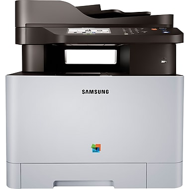Samsung Xpress C1860FW Color Laser All In One Printer