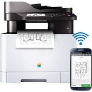 Samsung® Xpress C1860FW Wireless Multifunction Color Laser Printer (SL-C1860FW)