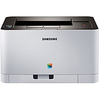 Samsung C410W Color Laser Printer