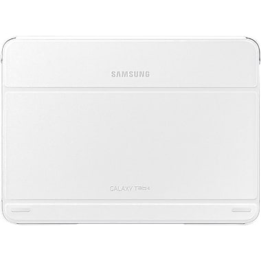 Samsung Galaxy Tab 4 Pro 10.1 Book Cover, White