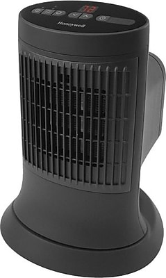Honeywell Digital Ceramic Compact Tower Heater (HCE311V)