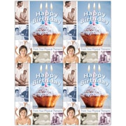 MAP Brand Graphic Image Laser Postcards Physical Therapy, Birthday Cards