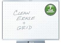 Quartet® Prestige® 2 Total Erase® Whiteboard, 3' x 2', Aluminum Frame (TE543AP2)
