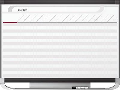 Prestige2 Project Planner, 3x2 w/ Chart