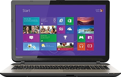 Toshiba, Satellite L55-B5276, 15.6